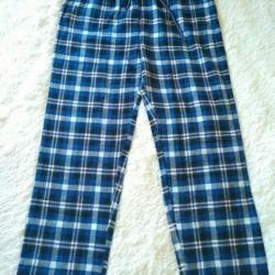 New home trousers Livergy