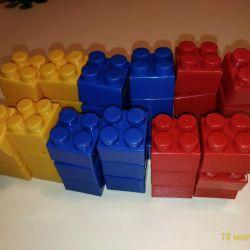 Plastik yapıcı
