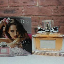 Christian Dior Miss Dior Absolut înflorit, Dior