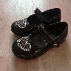Ayakkabı 23 boyutu