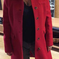 Coat Italy