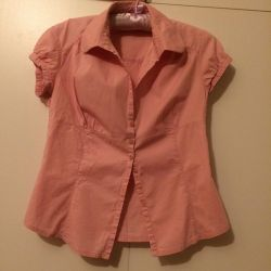Blouse Cotton, in excellent condition