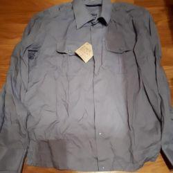 Shirt Officer DPS