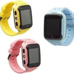 Το έξυπνο ρολόι T7 των παιδιών (G100)