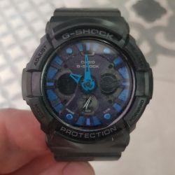 Casio G-Shock GA-200SH watch