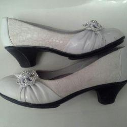Pantofi fantezie pentru fata, a 33-a dimensiune