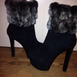 Winter boots 38