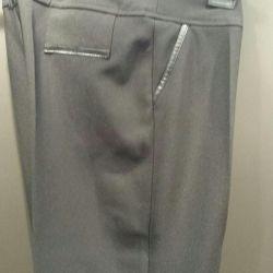 Παντελόνια κλασικά