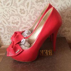 Νέα παπούτσια 👠