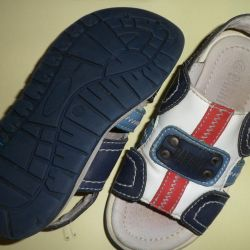 сандали д/м