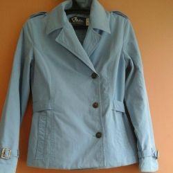 Jacket demi-season solution 42-44