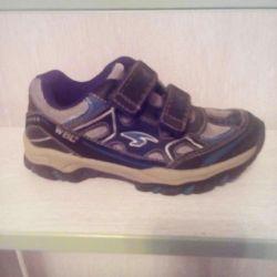 Ανδρικά παπούτσια, μέγεθος 29