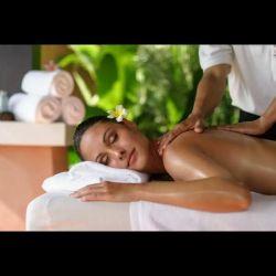 Massage 🎀
