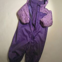 Spring suit