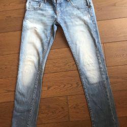 Women's jeans November