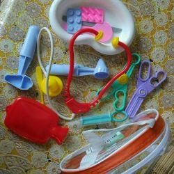 🆕 Doctor's kit