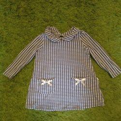 Φόρεμα για έναν μικρό fashionist Mini Maxi
