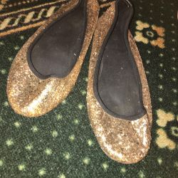 Free Ballet Shoes