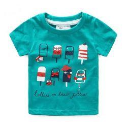 Πλεκτά μπλουζάκια Νέα