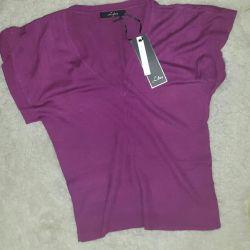 Jacket blouse