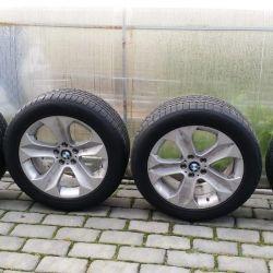 BMW R19 wheels