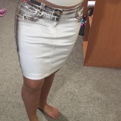 Skirt, brand new