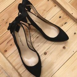 Women's shoes, new Carlo Pazolini shoes, solution 36