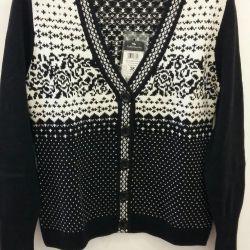Το πουλόβερ της Betty Barclay