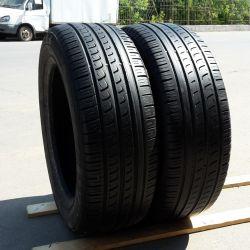 205 55 16 Pirelli P7 91W