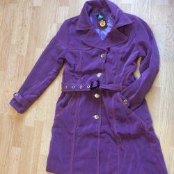 Cloak coat 50 new