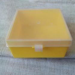 Küçük şeyler için kutu