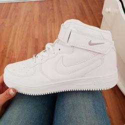 Nike air. Nike sneakers