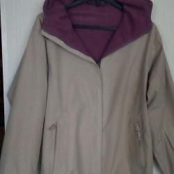 Куртка спортивная двухсторонняя STORMTECH (унисекс