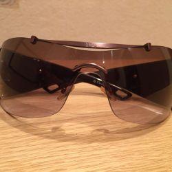 Τα πρωτότυπα γυαλιά Dior