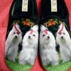 Slippers CM Confort