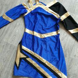 Αθλητικό φόρεμα (μαζορέτες)