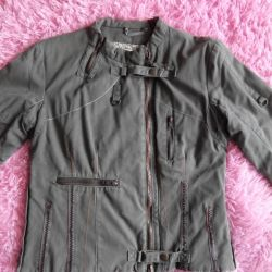 Femeie Spring / Fall Jacket