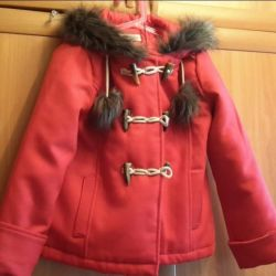 Куртка-Пальто новое с биркой indigo M&S