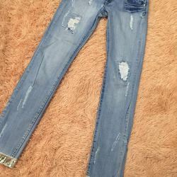 Jeans 26 size in excellent condition