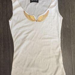 T-shirt new white 👚