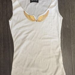 T-shirt yeni beyaz 👚