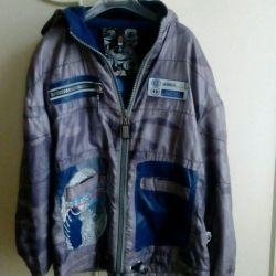 Winter coat . Orby