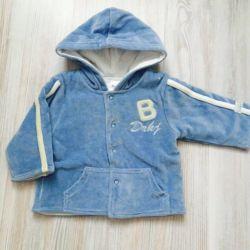 Jacket 0-6 months