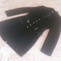 Jacket cardigan + cadou))