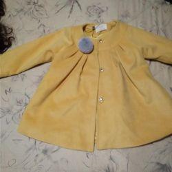 Coat new for girls