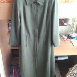 Raincoat coat female spring autumn