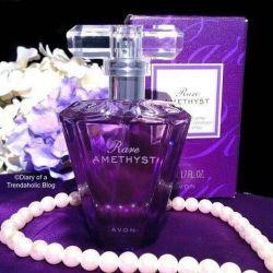 Rare Amethyst Amethyst AVON 50 ml