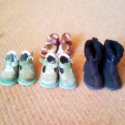 Shoes Package