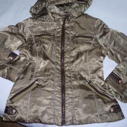 Jacket p 44 de primăvară
