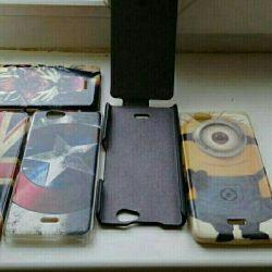 Explay Neo Cases